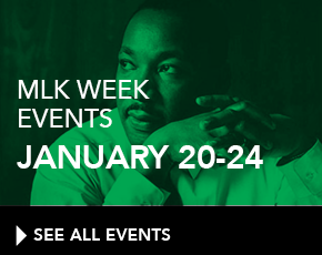 Events Happening during MLK Week