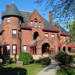 Victorian Era Residence Halls Housing Residential Life