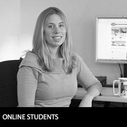 Online Students