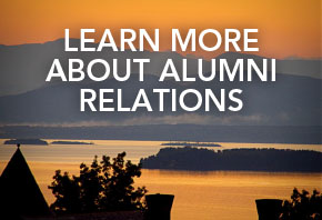 Learn More About Alumni Relations
