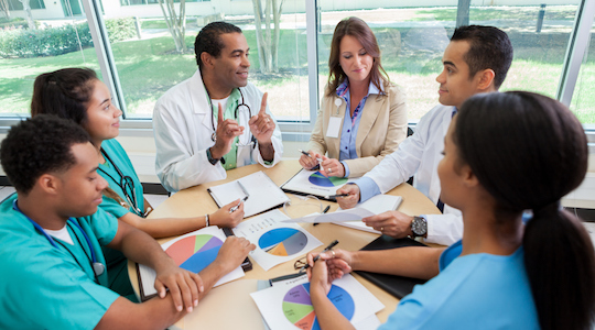 Image result for Healthcare Degree Courses istock