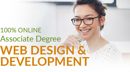 Colleges That Offer Web Development?