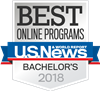 US News Best Online Colleges 2018