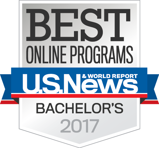 US News Best Online Colleges 2017