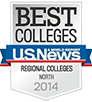 Best Colleges in the North 2014 -- US News