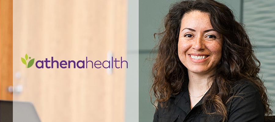 athenahealth truED Homepage