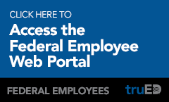 Link to Federal Employee truED Portal