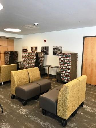Eagles landing new construction major renovations - Tarrant county college interior design ...
