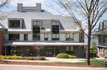 Champlain College Residence Hall
