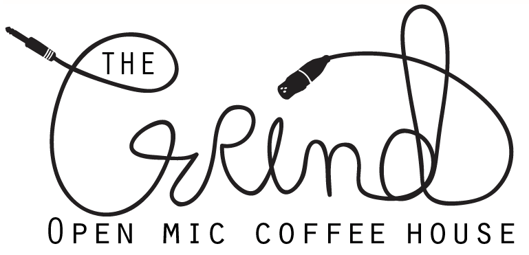 Champlain Colleges The Grind Live Logo
