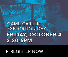 Game Career Eexploration Day 2018
