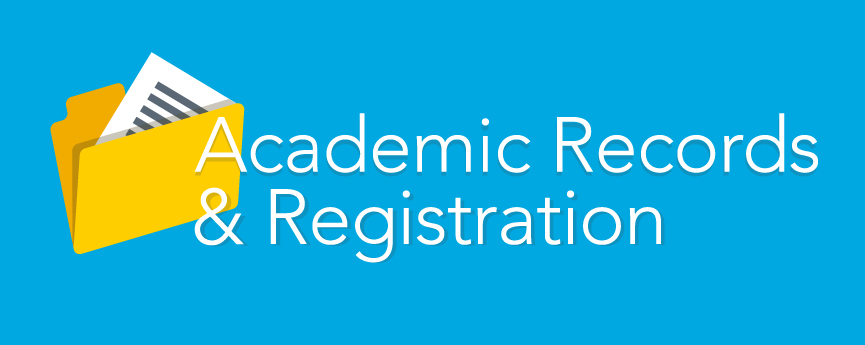 Records and Registration Icon