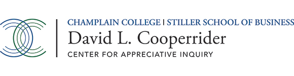 David L. Cooperrider Center for Appreciative Inquiry