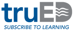 trued logo