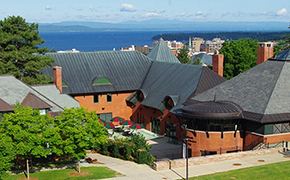 Take the Champlain College Virtual Tour