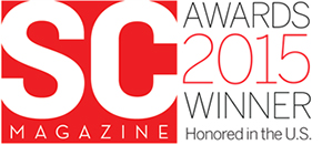 Champlain won the SC Magazine award for best digital forensics programs in the country.
