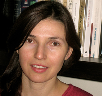 Carmen Cristea