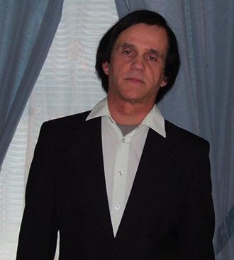 Jimmy Manson