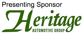 Heritage Toyota Presenting Sponsor of the 2017 Elevator Pitch Competition