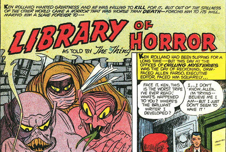 Image from library underground comics database