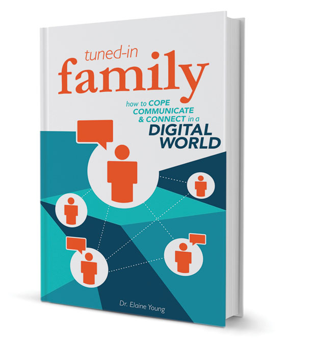 Tuned-In Family: How to Cope, Communicate, and Connect in a Digital World