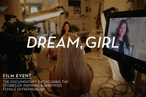 Dream, Girl documentary at Champlain College
