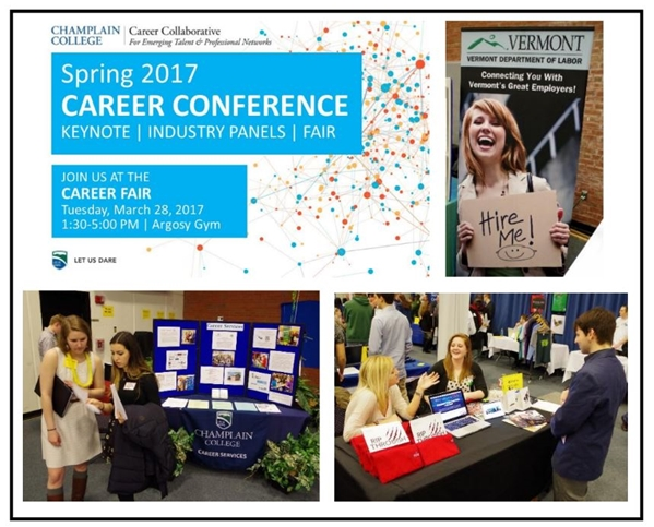 Career Fair 2017