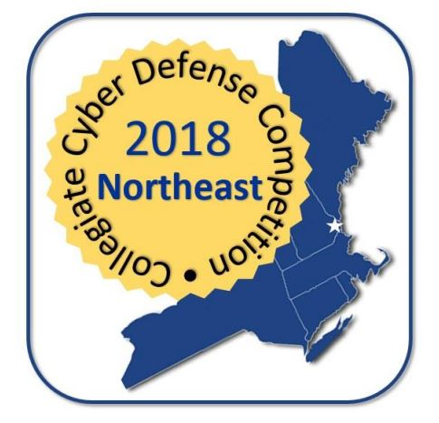 Cyber Defense Competition logo