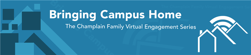 Bringing Campus Home: Virtual Family Weekend 2020