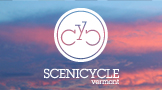 Website & Mobile App for Scenicycle, designed by Champlain grad, Kaitlyn